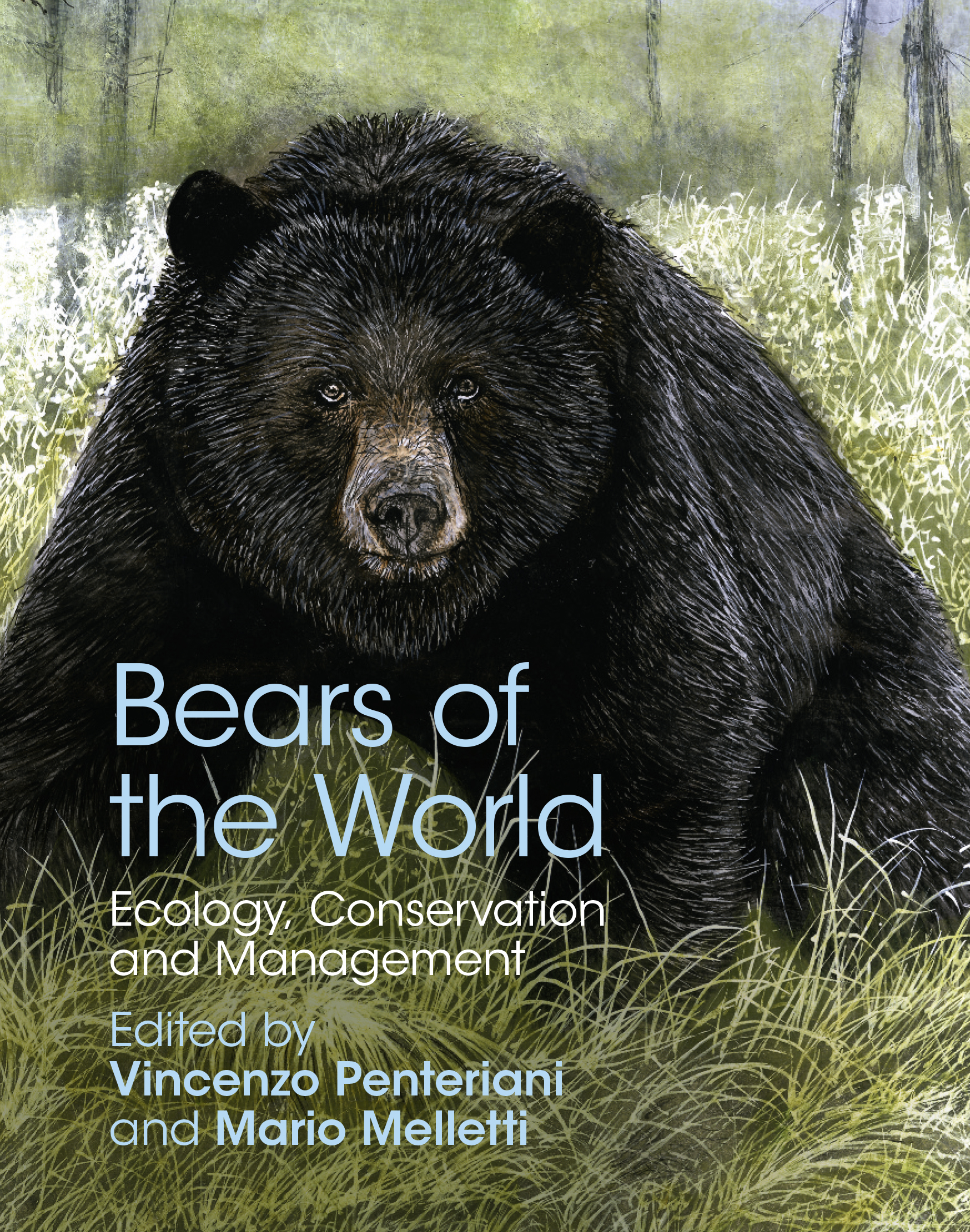 COMING SOON: Bears of the World
